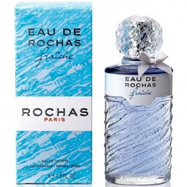 ROCHAS EAU ROCHAS FRAICHE EDT vap 100 ml