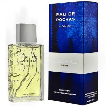 ROCHAS EAU DE ROCHAS HOMME EDT vap 100 ml