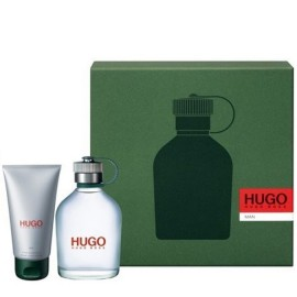 HUGO BOSS HUGO EDT vap 125 ml LOTE 3 pz