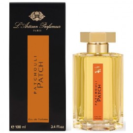 L ARTISAN PATCHOULI PATCH EDT vap 100 ml