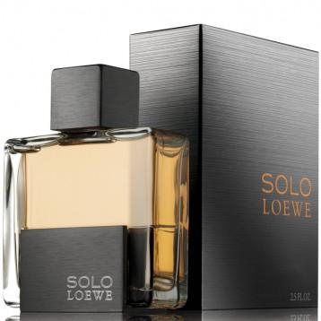 LOEWE SOLO LOEWE EDT vap 50 ml