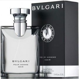 BVLGARI POUR HOMME SOIR EDT vap 100 ml