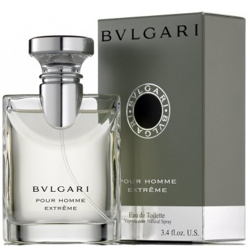 BVLGARI POUR HOMME EXTREME EDT vap 100 ml