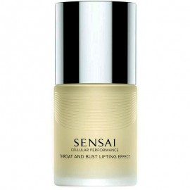 SENSAI CELLULAR THROAT & BUST LIFTING EFFECT 100 ml