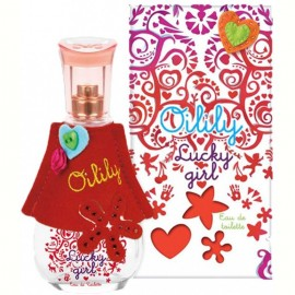 OILILY LUCKY GIRL EDT vap 75 ml
