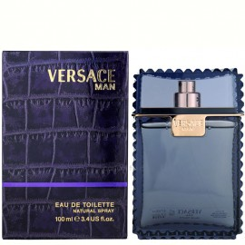 VERSACE MAN EDT vap 100 ml