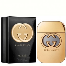GUCCI GUILTY INTENSE EDP vap 75 ml