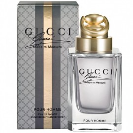 GUCCI MADE TO MEASURE POUR HOMME EDT vap 90 ml