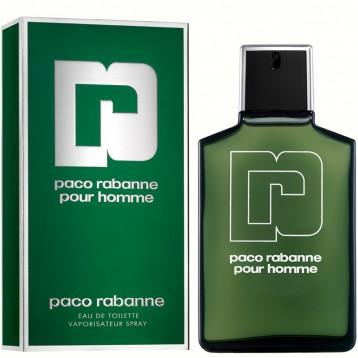 PACO RABANNE POUR HOMME EDT vap 200 ml