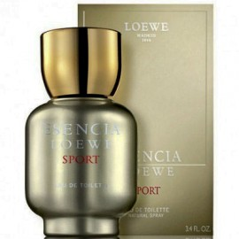 LOEWE ESENCIA LOEWE SPORT EDT vap 150 ml