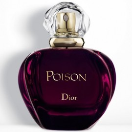 DIOR POISON EDT vap 100 ml