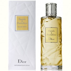 DIOR ESCALE A PORTOFINO EDT vap 125 ml