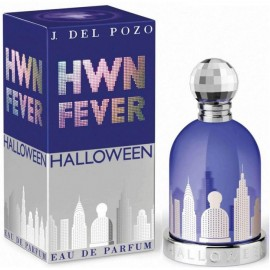 JESÚS DEL POZO HALLOWEEN FEVER EDP 100 ml