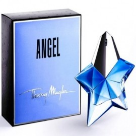THIERRY MUGLER ANGEL EDP vap 25 ml RECARGABLE