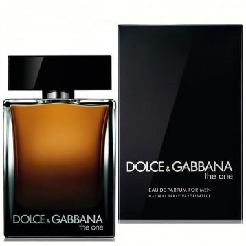 DOLCE & GABBANA THE ONE MEN EDP vap 100 ml