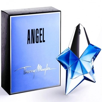 THIERRY MUGLER ANGEL EDP vap 50 ml NO RECARGABLE