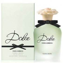 DOLCE & GABBANA DOLCE FLORAL DROPS EDT vap 75 ml