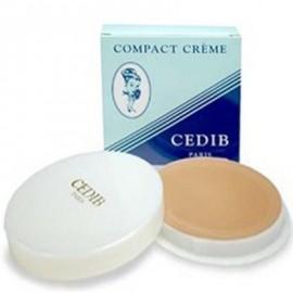 CEDIB COMPACT CREME 1 NATUREL 20 gr