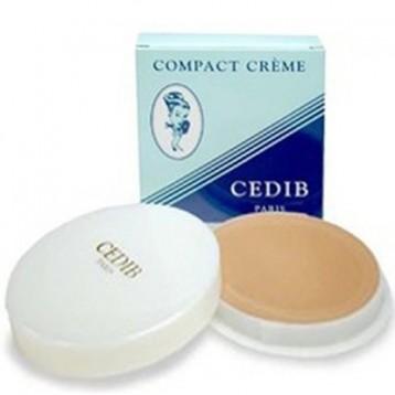 CEDIB COMPACT CREME 6 AUTOMNE 15 gr