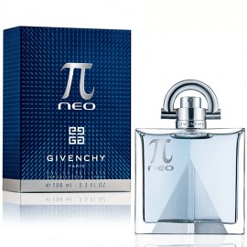 GIVENCHY PI NEO EDT vap 100 ml