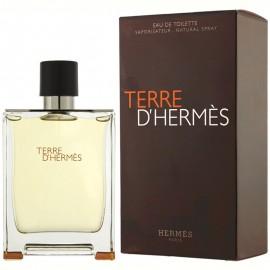 HERMES TERRE D HERMES EDT vap 100 ml