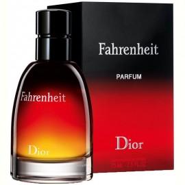 DIOR FAHRENHEIT PARFUM EDP vap 75 ml