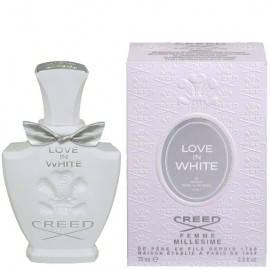 CREED LOVE IN WHITE EDP vap 75 ml