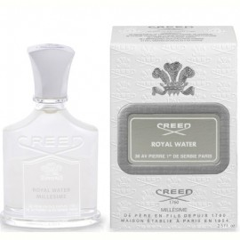 CREED ROYAL WATER EDP vap 120 ml