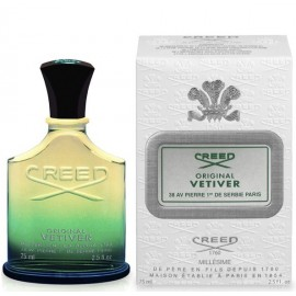 CREED ORIGINAL VETIVER EDP vap 75 ml