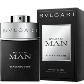 BVLGARI BVLGARI MAN BLACK COLOGNE EDT vap 100 ml