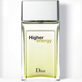 DIOR HIGHER ENERGY EDT vap 100 ml