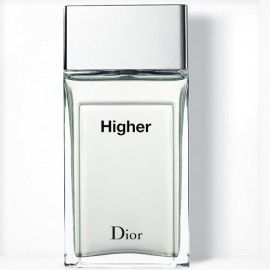 DIOR HIGHER EDT vap 100 ml