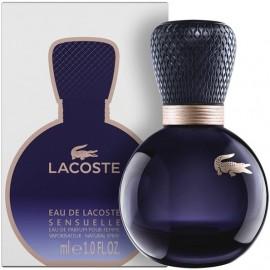 LACOSTE EAU DE LACOSTE SENSUELLE EDP vap 50 ml
