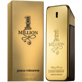 PACO RABANNE 1 MILLION EDT vap 100 ml