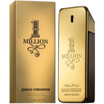 PACO RABANNE 1 MILLION EDT vap 100 ml