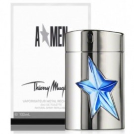 THIERRY MUGLER A*MEN EDT vap 100 ml RECARGABLE