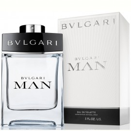 BVLGARI BVLGARI MAN EDT vap 100 ml