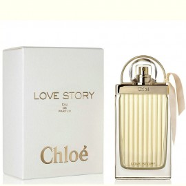 CHLOE LOVE STORY EDP vap 75 ml