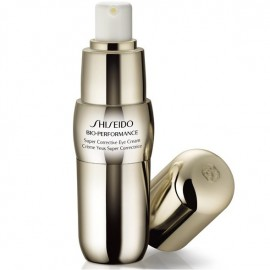SHISEIDO BIO PERFORMANCE SUPER CORRECTIVE EYE CREAM 15 ml