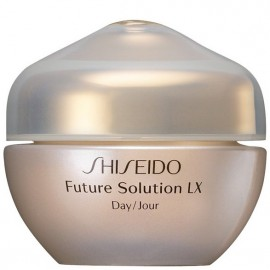 SHISEIDO FUTURE SOLUTION LX TOTAL PROTECTIVE CREAM SPF 15 50 ml