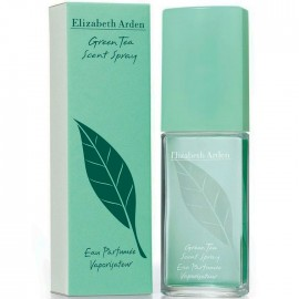ELIZABETH ARDEN GREEN TEA EDT vap 100 ml