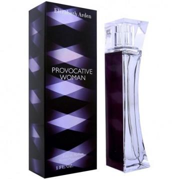 perfume provocative woman elizabeth arden
