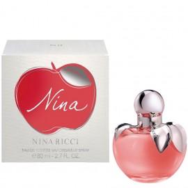NINA RICCI NINA EDT vap 50 ml