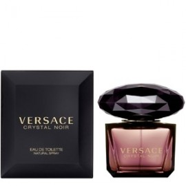 VERSACE CRYSTAL NOIR EDT vap 90 ml