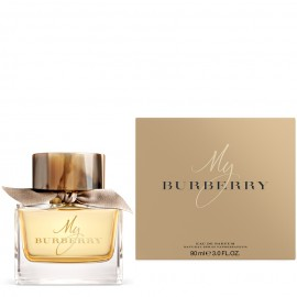 BURBERRY MY BURBERRY EDP vap 90 ml