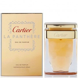 CARTIER LA PANTHERE EDP vap 75 ml
