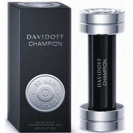 DAVIDOFF CHAMPION EDT vap 90 ml