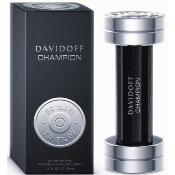 DAVIDOFF CHAMPION EDT vap 90 ml