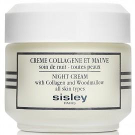 SISLEY CREME COLLAGENE ET MAUVE NUIT 50 ml