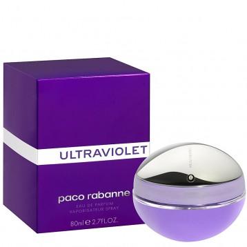 PACO RABANNE ULTRAVIOLET EDP vap 80 ml